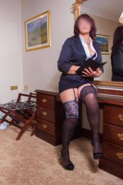 Meet Mature Maria in Fermoy right now!