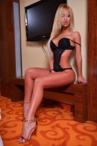 Anabelle - escort in Omagh