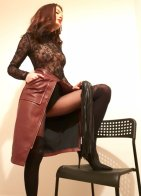 Miss Rochell - domination in Navan