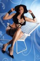 Lyza Brazil - escort in Belfast City Centre