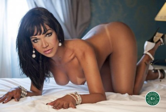 Jennifer TS is a top quality Brazilian Escort in Dundalk