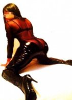 TV Black Suzy - escort in Cork City
