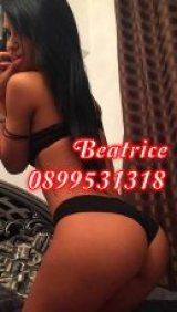 Beatrice - escort in Rathgar