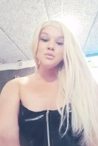 Dina TS - transexual escort in Derry City