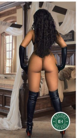 Stunning Chloe UK is a hot and horny British escort from Waterford City, Waterford