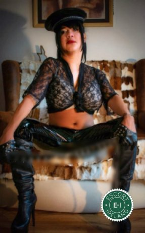 April TV is a top quality Brazilian Escort in Dublin 3