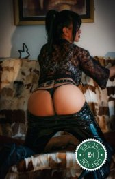 April TV is a very popular Brazilian Escort in Dublin 3