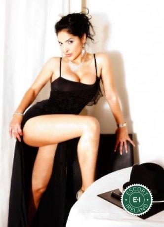 Sofi is a sexy South American Escort in Dublin 2