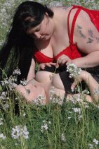 BBW Cora and Emily - escort in North Belfast