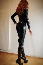 Lady Laura - domination in Ranelagh