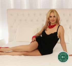 You will be in heaven when you meet Anita Massage, one of the massage providers in Dublin 9