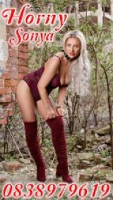 Sonya - escort in Santry