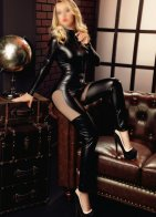 Mistress Ania - domination in Dundalk