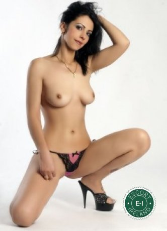 Adelle is a very popular German Escort in