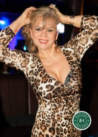 Mature Claudia is a sexy Spanish escort in Cork City, Cork