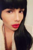 Kimber TV - transvestite escort in Dublin City Centre North