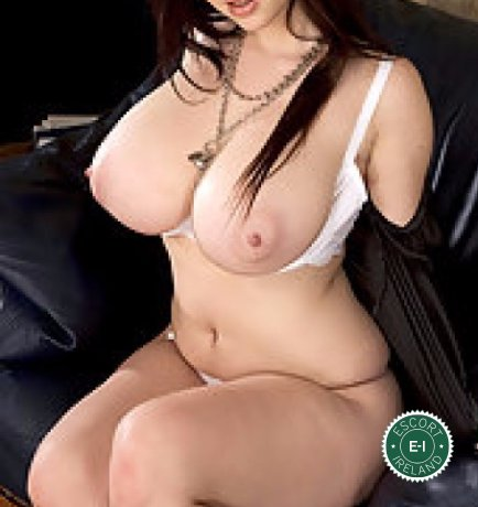 Spend some time with Jade  in Dublin 15; you won't regret it