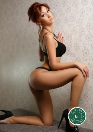 Jasmine is a sexy German escort in Dublin 9, Dublin