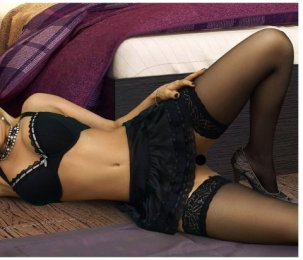 The massage providers in Galway City are superb, and Mature Zuzy Massage is near the top of that list. Be a devil and meet them today.