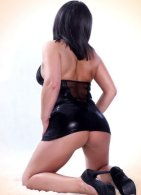 Ericka - escort in Waterford City