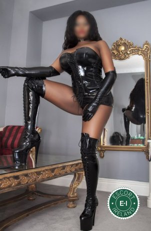 Meet Kisha in Derry City right now!