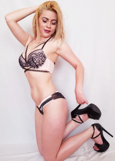 Alyona - escort in Cork City