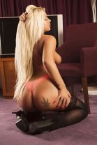 Anemona - female escort in Wexford Town