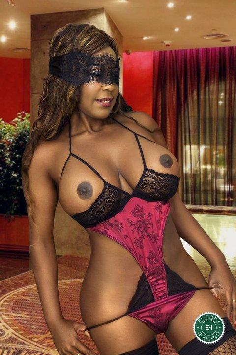 Sexy Luzia is a high class Puerto Rican escort Castlebar, Mayo