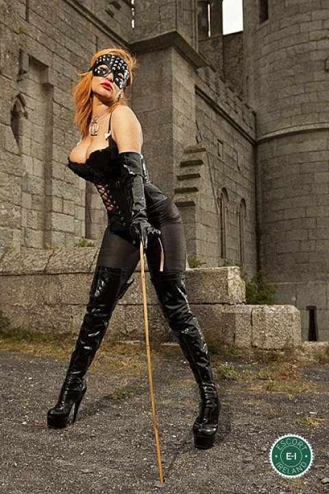 Mistress Di is a sexy British dominatrix in Dublin 7, Dublin