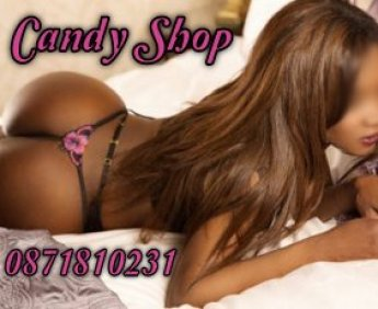 Candy Chantelle - escort in Cork City