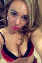 Sexy Slutty Sienna - Female in Derry City