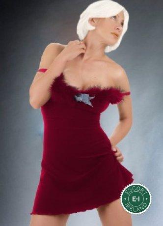 Estella is a hot and horny Norwegian escort from Belfast City Centre, Belfast