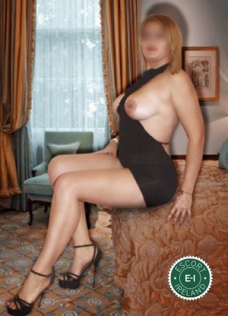 Carla is a sexy Italian escort in Galway City, Galway