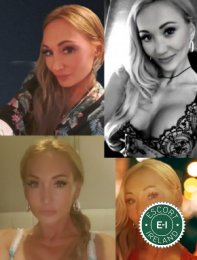 Lily is a top quality Czech Escort in Dublin 2