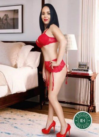 Samirra is a top quality Italian Escort in Cork City