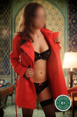 Scarlett is a sexy British escort in Dublin 18, Dublin