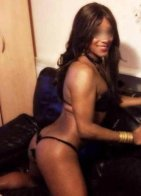 Alejandra TV - escort in Dublin City Centre North