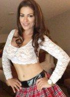 Carolina Veloso - escort in Killarney
