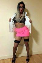 TV Suzy Brown Sugar - transvestite escort in Cork City