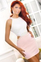Alexia Montero - escort in