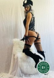 Maya is a super sexy Spanish Escort in Limerick City
