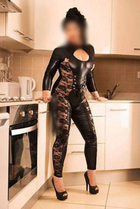 Alessia - domination in Galway City