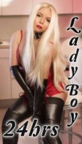 Ladyboy Aoife Perez - escort in Santry