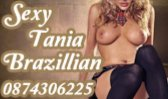 Sexy Tania  - Female in Ballsbridge