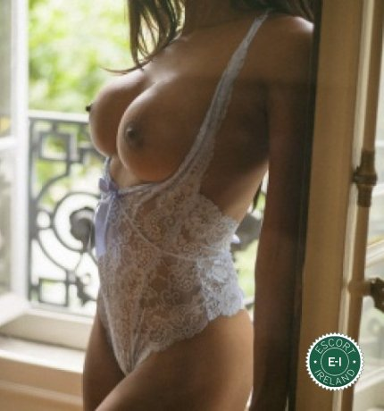 Laly is a sexy French escort in