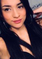 Selena Gómez  - escort in Sandyford