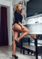 Erika - escort in Limerick City