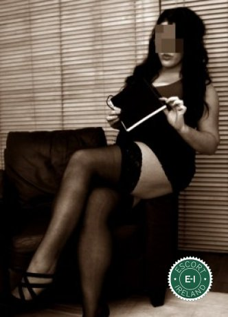 Spend some time with Irish Annabel Taylor in Navan; you won't regret it