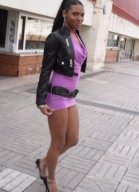 TV Valeska - transvestite escort in Santry
