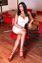 Erica - female escort in Sandyford